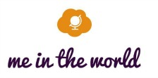 Ingrid Vieira – Me in the World Logo